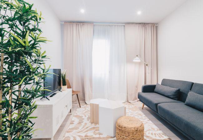 Apartamento en Bilbao - ALTAIR