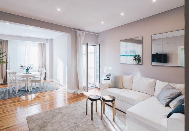 Bilbao - Apartamento