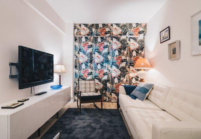 Apartamento en Bilbao - URRUTI
