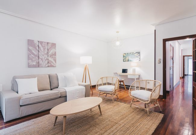 San Sebastián - Apartamento